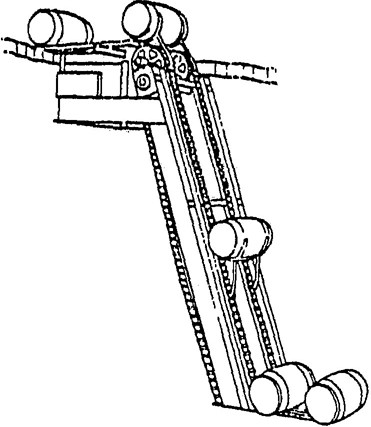Safety Code For Conveyors Cableways And Related Equipment
