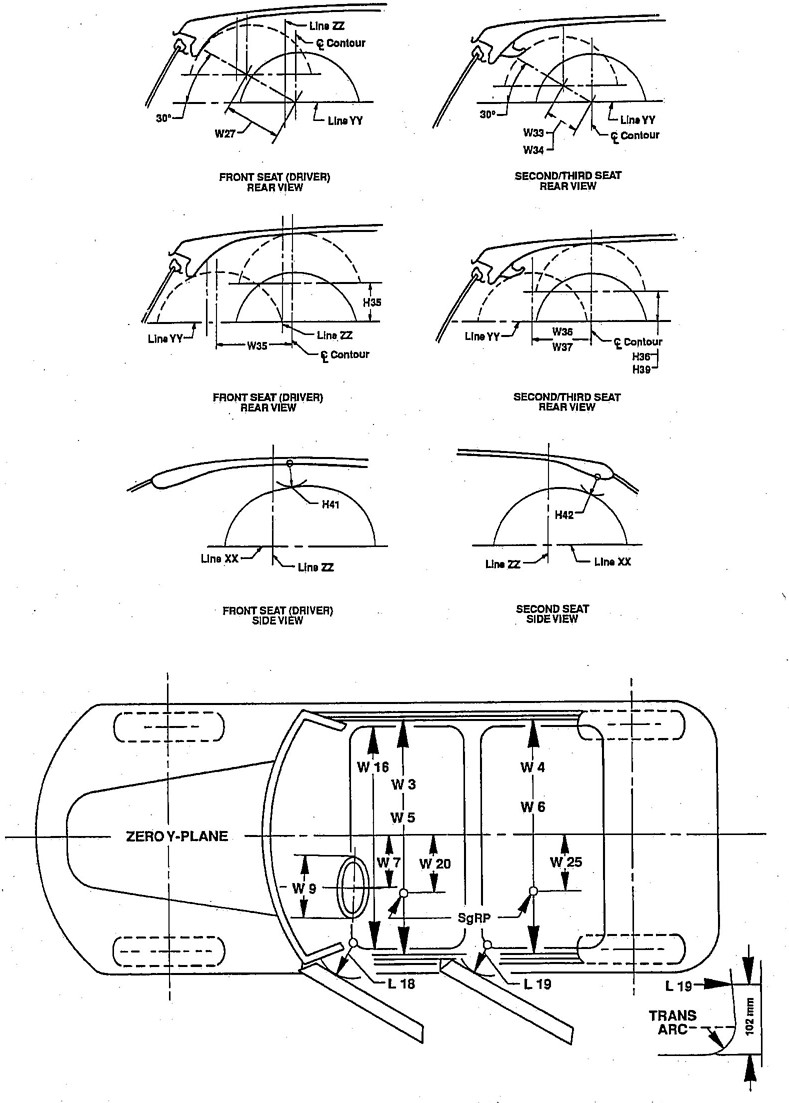 Vehicle dimensions figure 12interior dimensions width pooptronica Choice Image